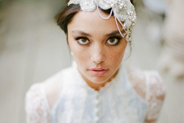Folly Estate Bridal Shoot