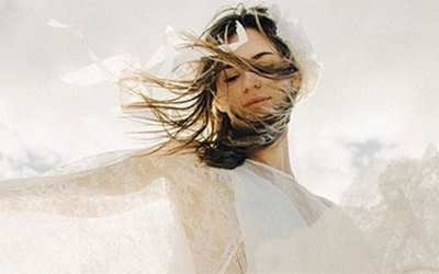 SOLSTICE BRIDE OPENS WITH ERICA ELIZABETH DESIGNS