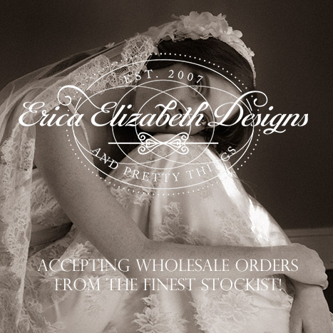 ERICA ELIZABETH DESIGNS WHOLESALE REGISTRATION