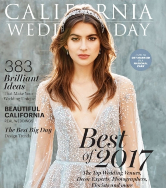 CALIFORNIA WEDDING DAY SUMMER 2017