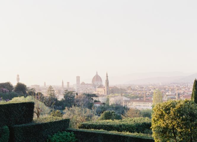 BEAUTY OF THE ITALIAN COUNTRYSIDE