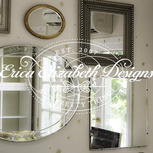 ERICA ELIZABETH DESIGNS STUDIO STARS