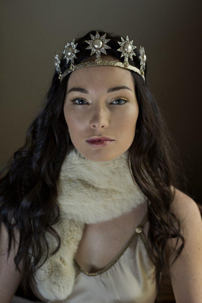 Nova Starburst crown