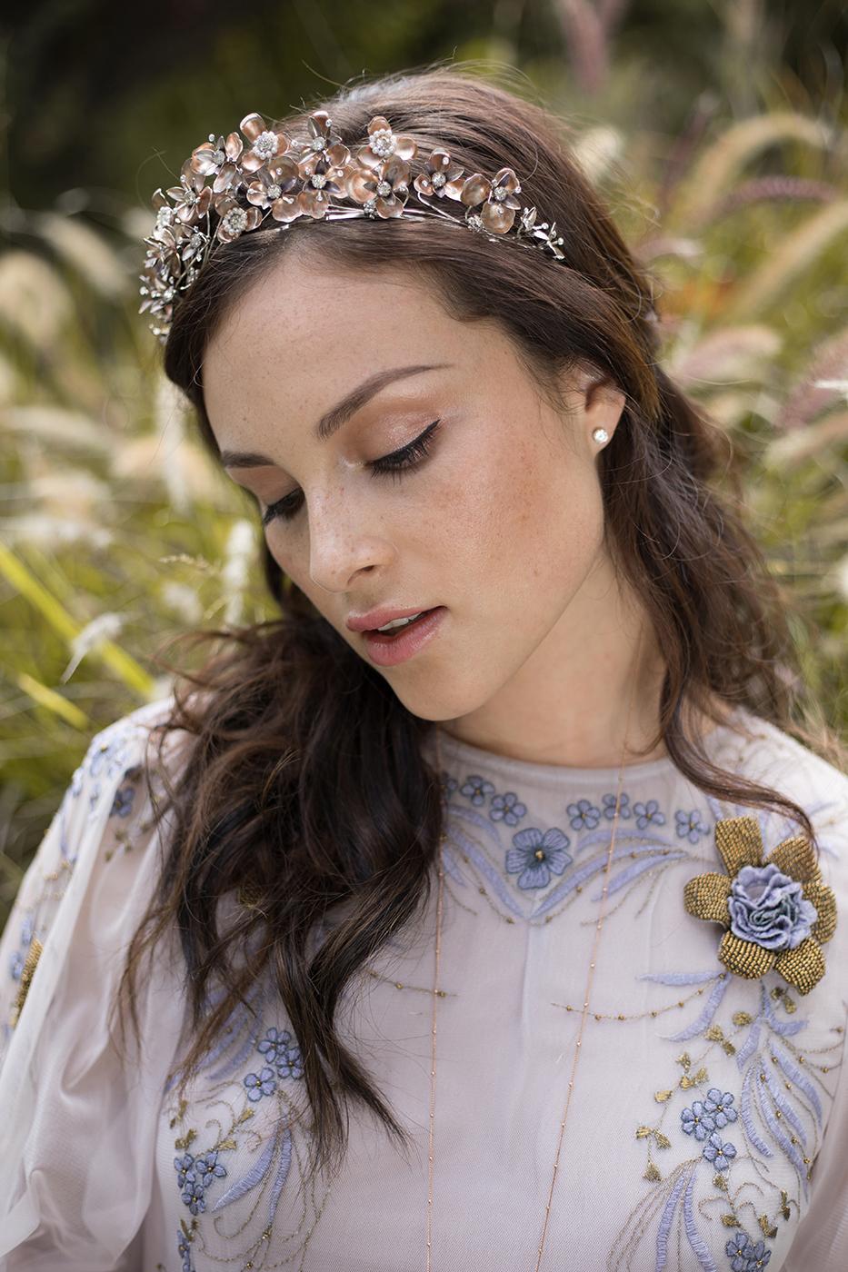 Remember Me crown
