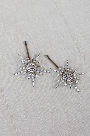 ASTERIA STAR GODDESS HAIRPINS